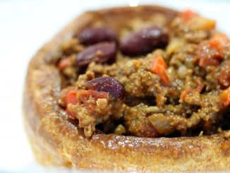 Chilli Con Carne Yorkies