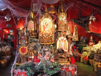 Choccywoccydoodah London
