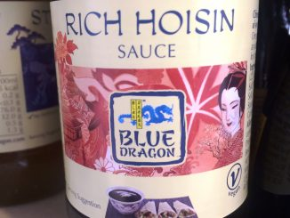 Rich Hoisin Sauce