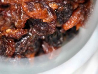 Ultimate Christmas Mincemeat