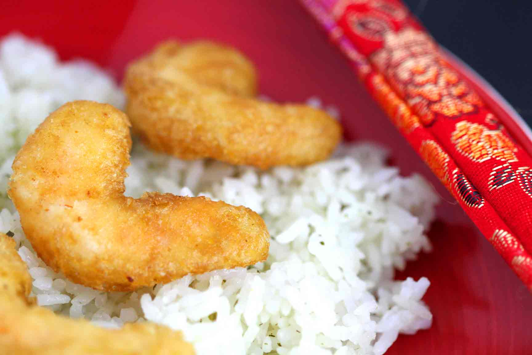 Tempura King Prawns Recipe Tried And Tested By The