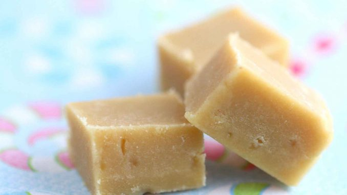 Carnation Fudge